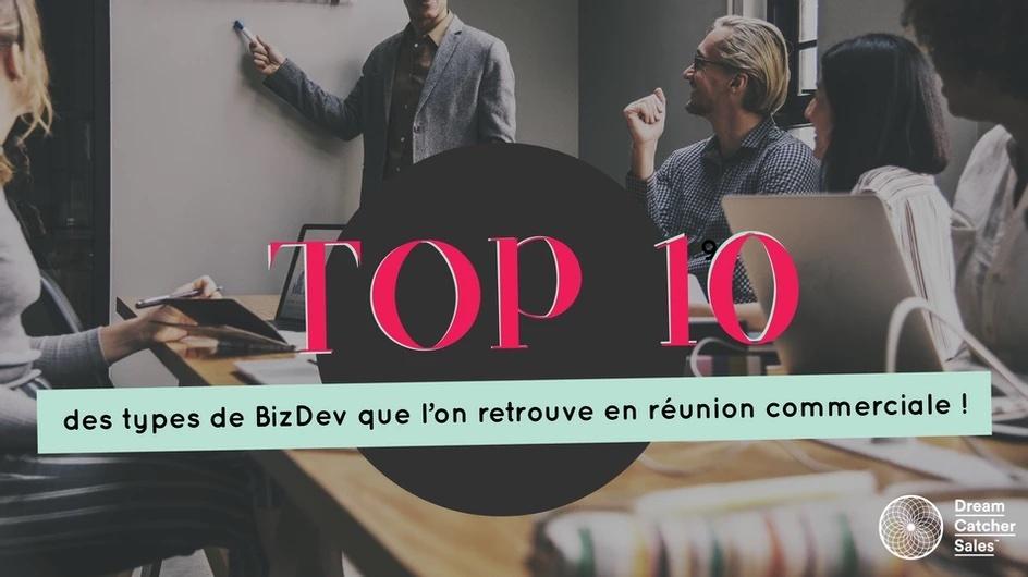 top10 bizdev