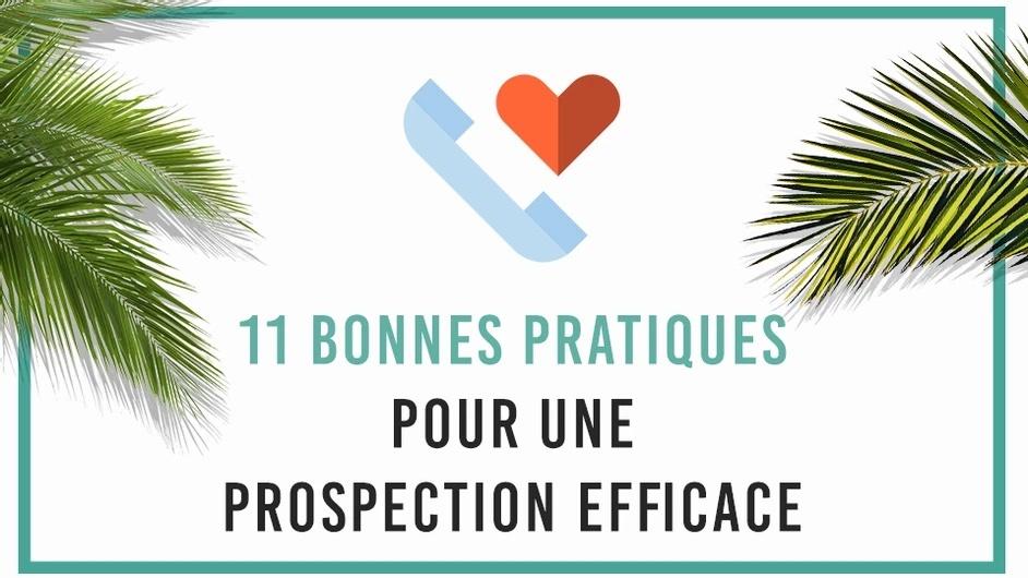 11 bonnes pratiques