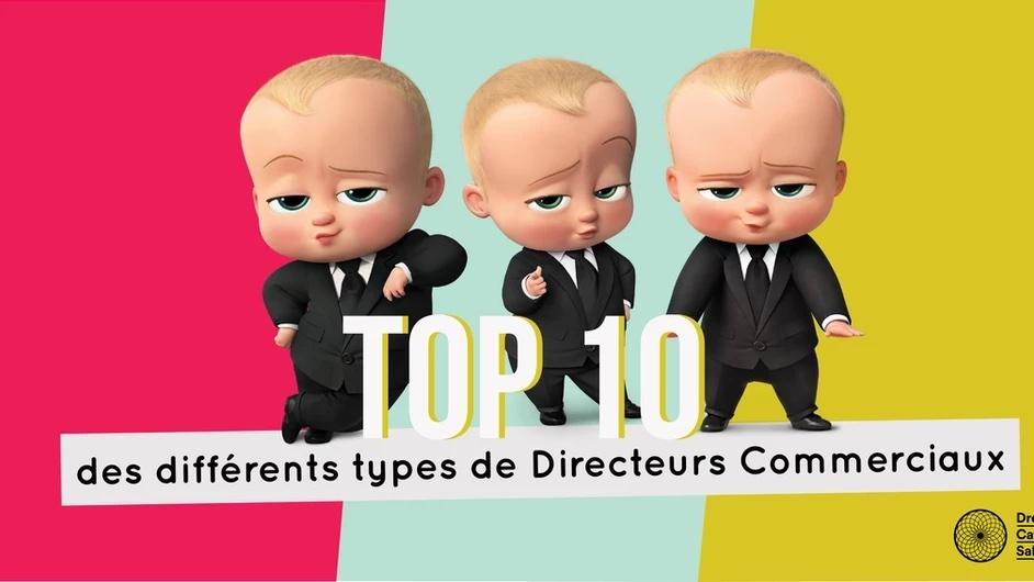 top10 directeur