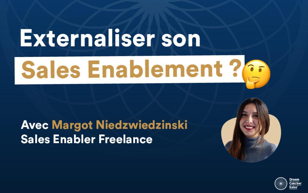 externaliser sales enablement